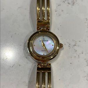 Liz Claiborne Quartz Watch